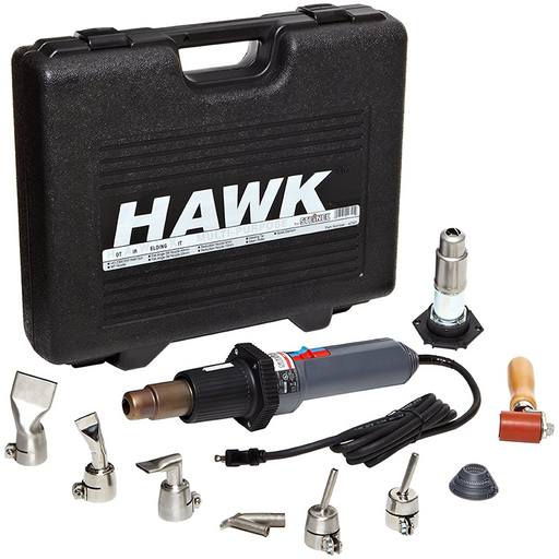 Steinel 42301 HG 2300EM HAWK Multi-Purpose Heat Gun Kit