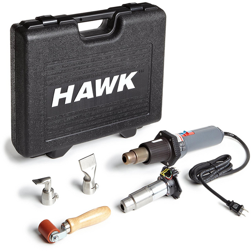 Steinel 42302 HG 2300EM HAWK Roofing Heat Gun Kit