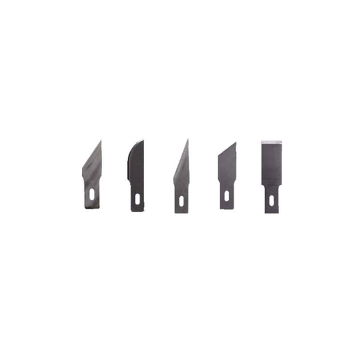 Wiha 43097 Assorted Blades for Universal Scraper