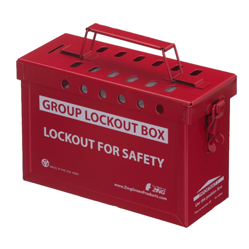 Ideal 44-804 Group Lock Box