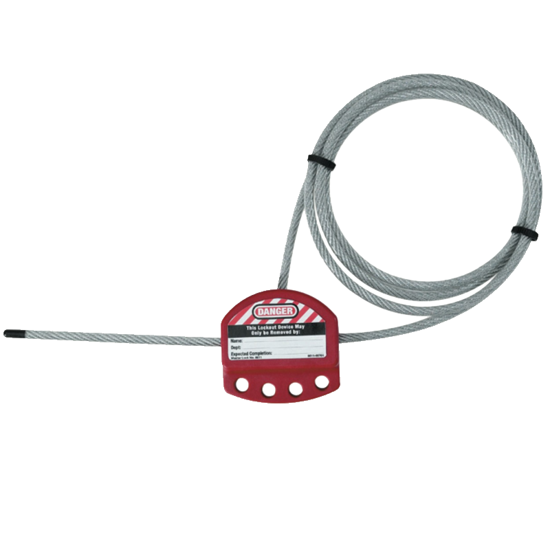 Ideal 44-808 Adjustable Cable Lockout
