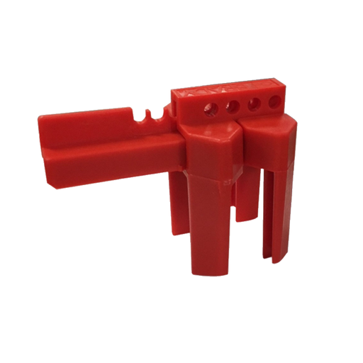 "Ideal 44-846 Ball Valve Lockout For 1/2"" To 1-1/4"""