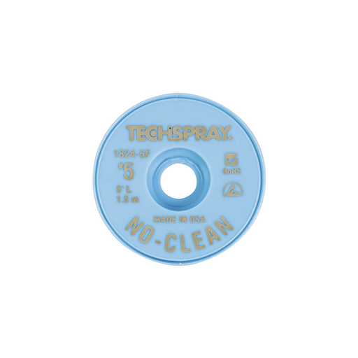 Techspray 1824-5F Desoldering Braid