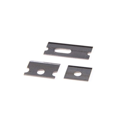 Platinum Tools 12503BLC Replacement Blade Set for PN 12503C Set 2/Clamshell (Pack of 2)