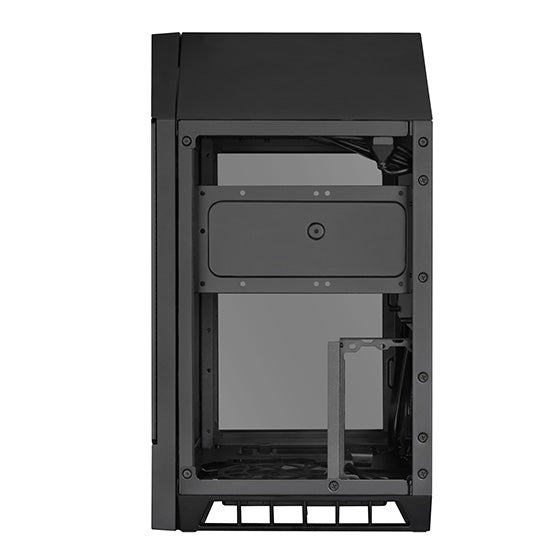 Silverstone LD03 Mini-ITX Chassis with Tempered Glass Side Panels