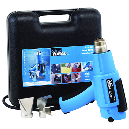 Ideal 46-202 Heat Elite Heat Gun, US