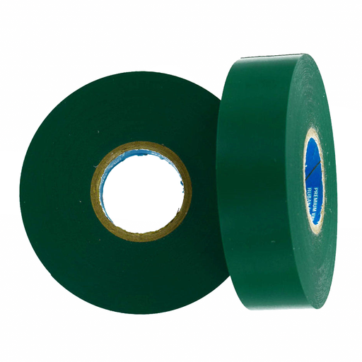 Ideal 46-35-GRN Wire Armour Professional Vinyl Electrical Tape, Green