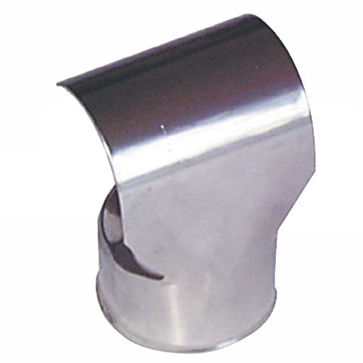 "Ideal 46-941 Small Deflector, 1-1/4"" Diameter"