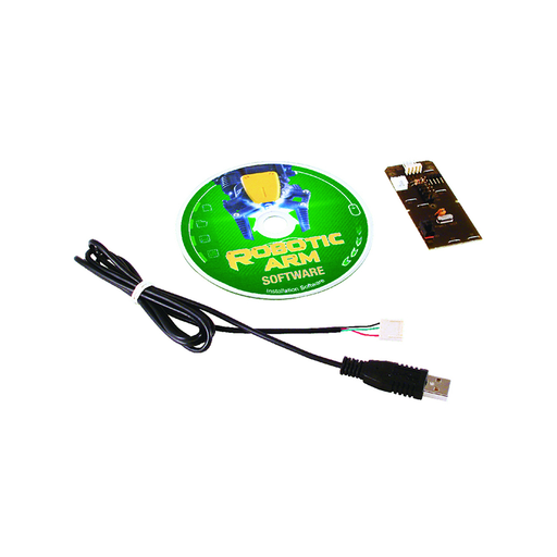 OWI 535-USB USB Interface for Robotic Arm