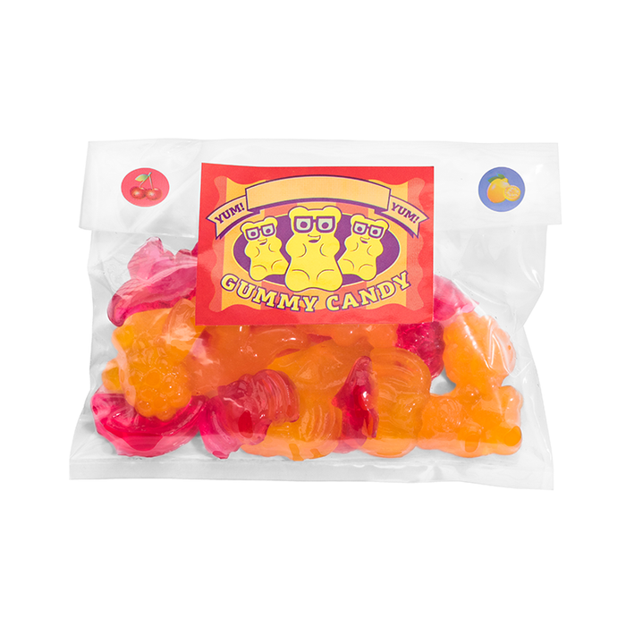 Thames and Kosmos 550024 Gummy Candy Lab