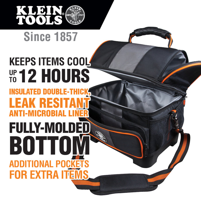 Klein Tools 55601 Soft Cooler