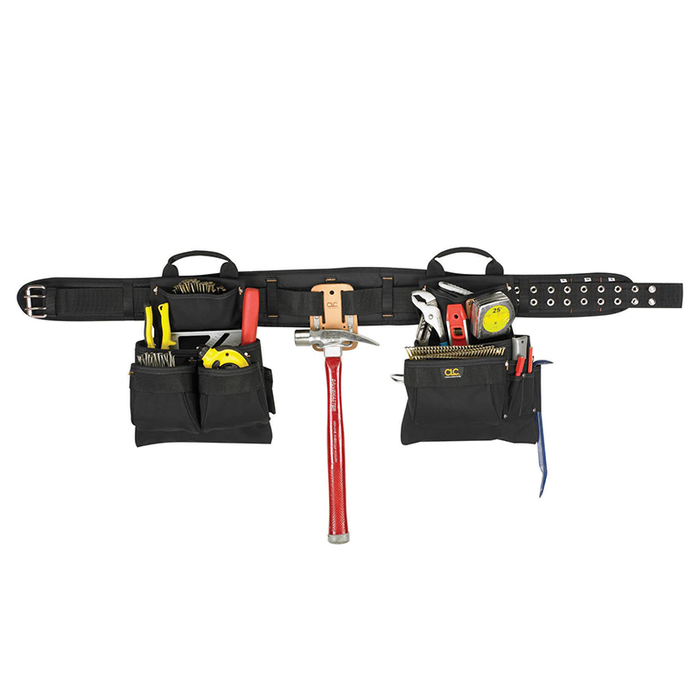 CLC 5608XL Tool Belt