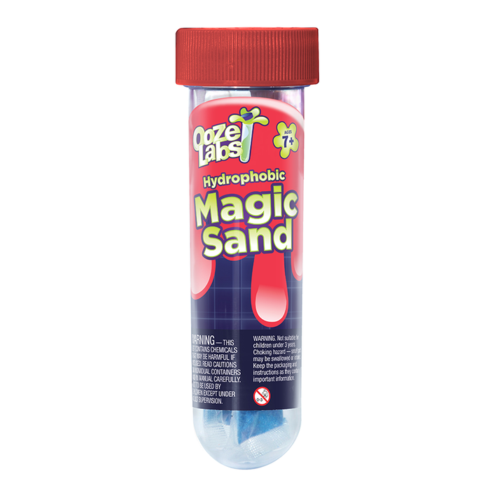 Thames and Kosmos 575003 Ooze Lab 3: Magic Sand