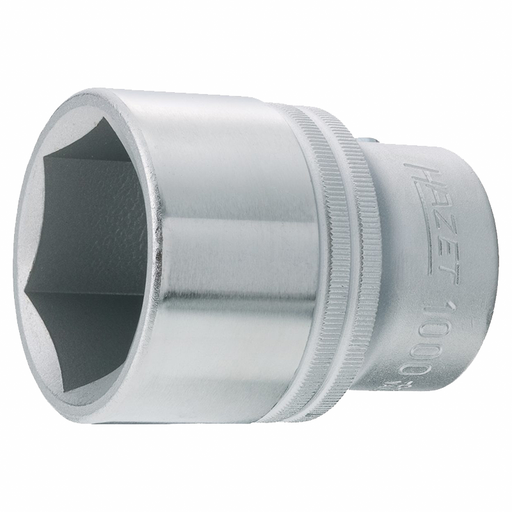 "Hazet 1000-21 6-point Socket, 3/4"" drive, 21mm"