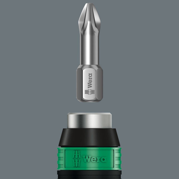 Wera 05074774001 0.90 - 1.50 Nm Adjustable Torque Screwdriver