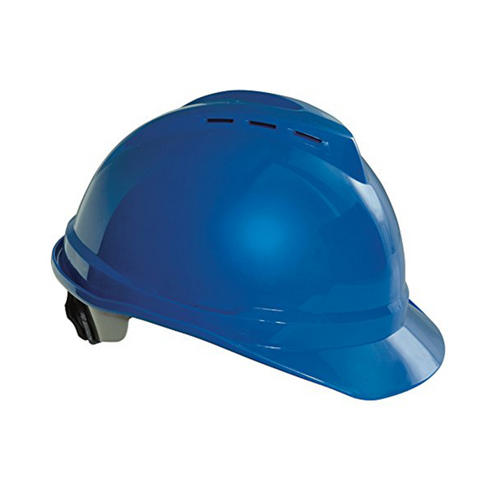 Klein Tools 60027 Advance Blue Hard Cap
