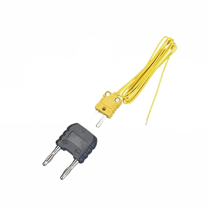 Ideal 61-465 K-Type Thermocouple Adapter
