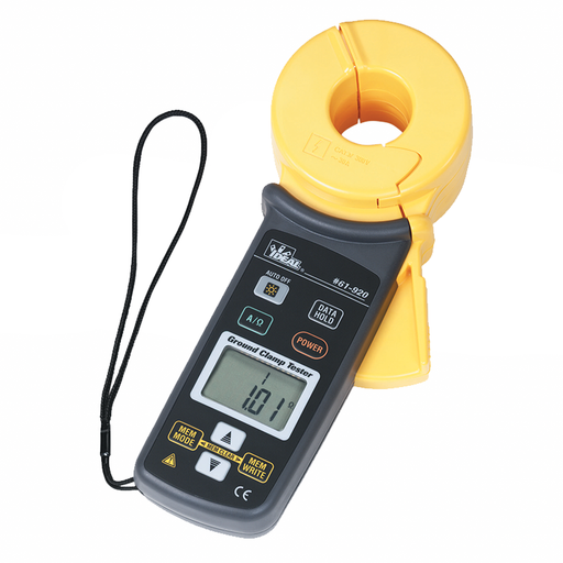 Ideal 61-920 Ground Resistance Clamp Meter