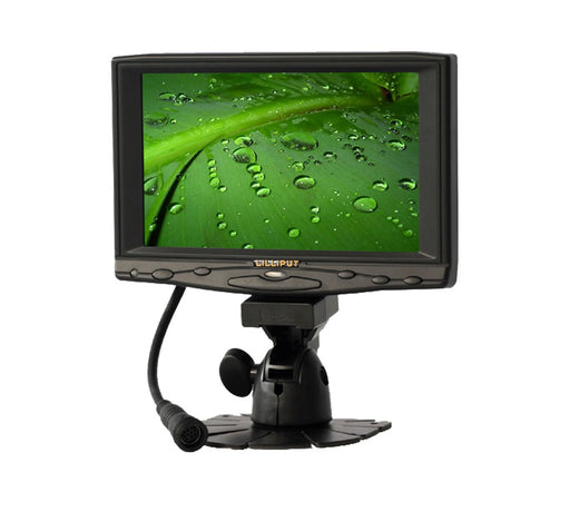 "Lilliput 619GL-70NP/C/T 7"" Touch Screen LCD Monitor"