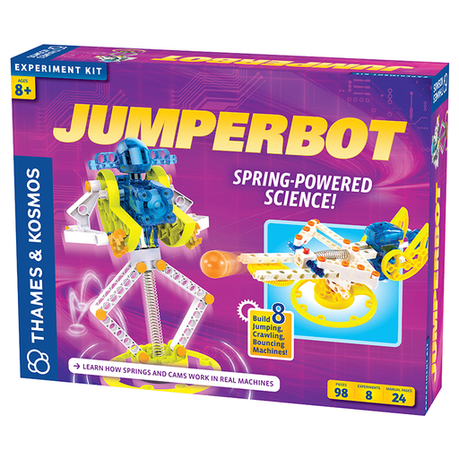 Thames and Kosmos 620363 Jumperbot