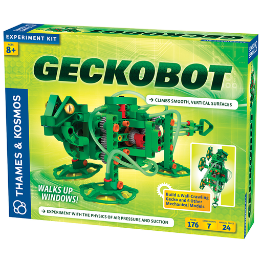 Thames and Kosmos 620365 Geckobot