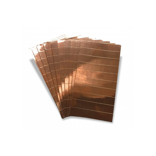 Platinum Tools 2039 Copper Foil Strips