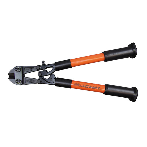 Klein Tools 63118 Fiberglass Handle Bolt Cutter