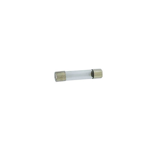 Velleman 6FU2.5N 6.35 x 32mm 2.5A Slow Acting Fuse