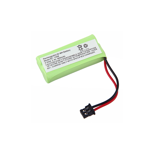 Dantona BT-1008 AAAX2 2.4V MSM 1000mAh Ni-MH Rechargeable Battery