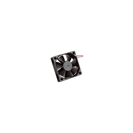 NTE Electronics 77-6015D24 High Speed Fan