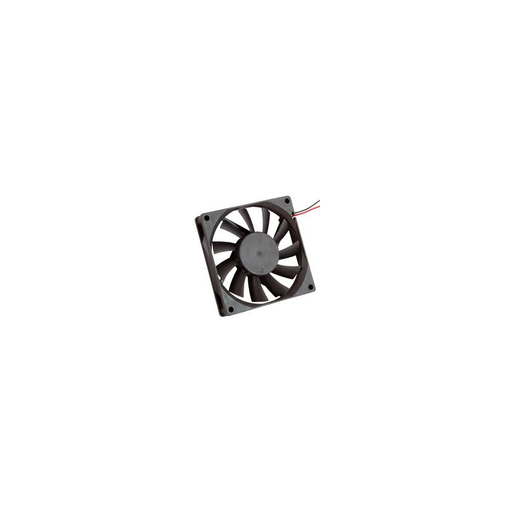 NTE Electronics 77-8015D24 High Speed Fan