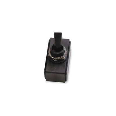 Ideal 774019 Toggle Switch, Double Insulated, SPST, O-F, Screw