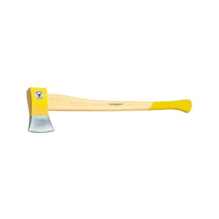 Ochsenkopf 1591703 Axe Split-Quick, Ash Handle, 80cm Length