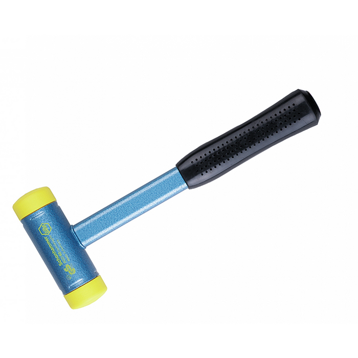 "Wiha 80230 1.2"" Face x 20.9 Oz Dead Blow Hammer"
