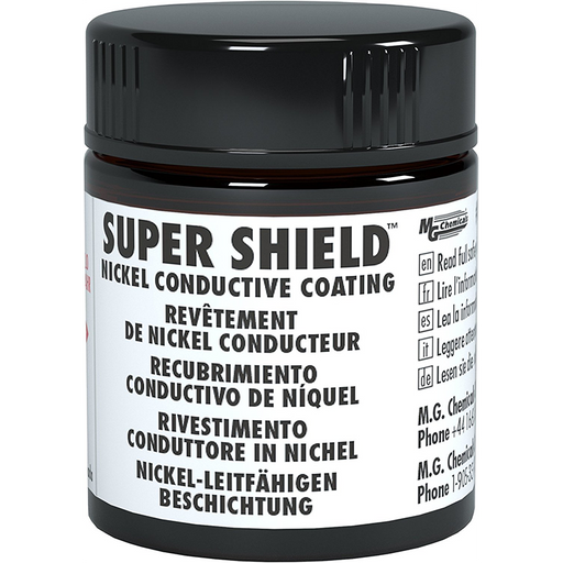Mg Chemicals 841AR-15ML Nickel Conductive Coating
