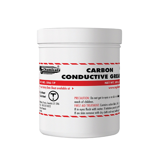 Mg Chemicals 846-1P Carbon Conductive Grease