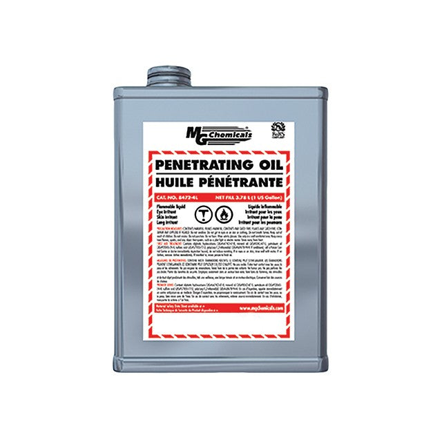 Mg Chemicals 8472-20L Penetrating Oil