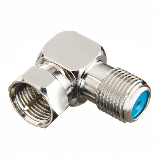 Ideal 85-070 90 Degree F Adapter - 2 Piece