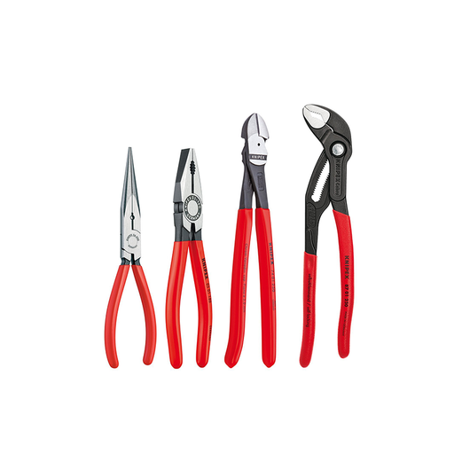 Knipex 9K 00 80 94 US Pliers and Cutter Set