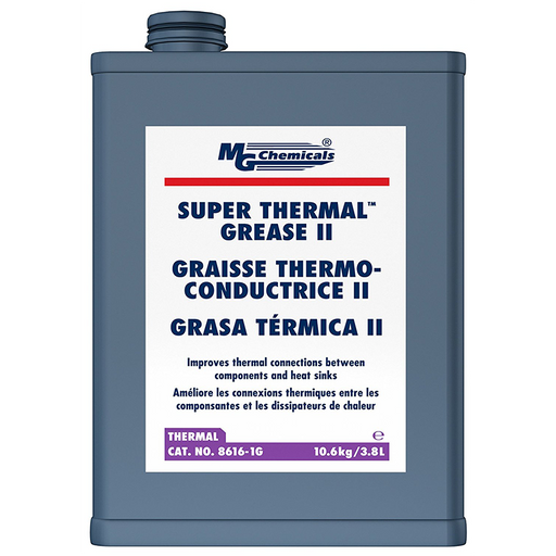 Mg Chemicals 8616-1G Super Thermal Grease II