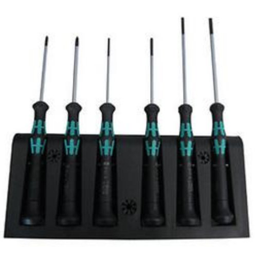 Platinum Tools 19103CD-12 Precision Screwdriver Set (Pack of 12)