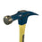 Klein Tools 807-18 Electrician's Straight Claw Hammer