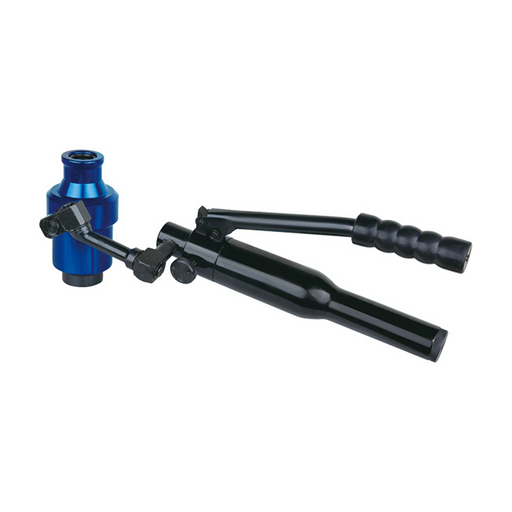 Eclipse 902-543 Hydraulic Swivel Head Punch Set