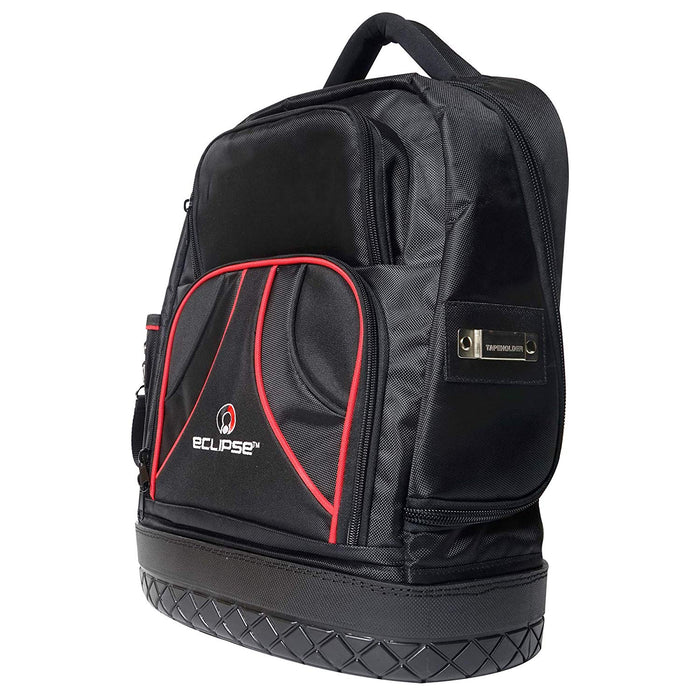 Eclipse Tools 902-593 Heavy Duty Tool Backpack