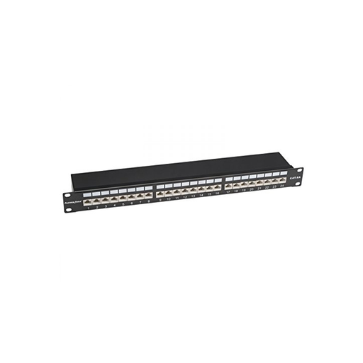 Platinum Tools 675-24C6AS Platinum 24 Port Cat6A Shielded