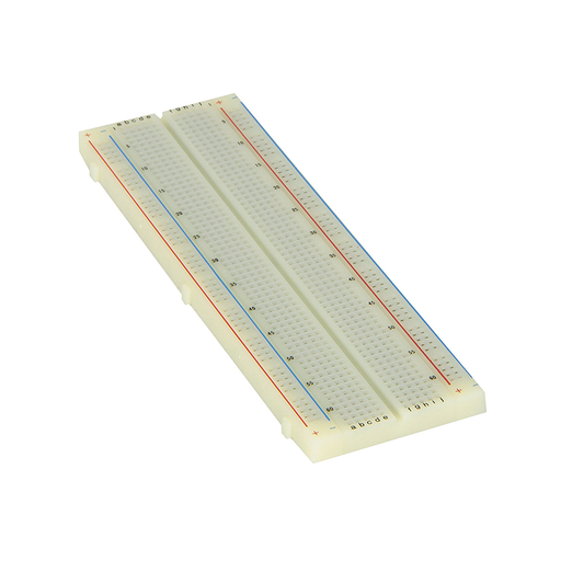 Elenco 9830 Breadboard with 830 Tie Points