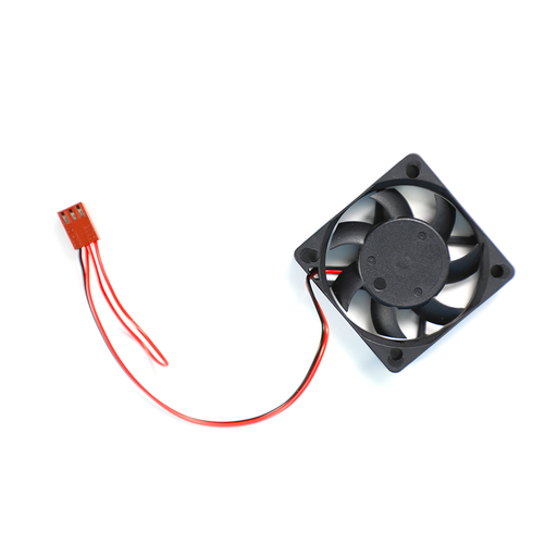 Delta Electronics EFB0512HA 12 VDC 50x10mm Fan