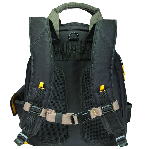CLC L255 Tech Gear™ 53 Pocket - Lighted Backpack