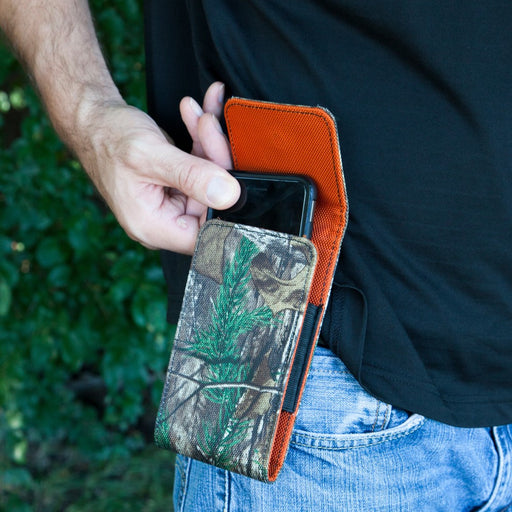 Klein Tools 55564 X-Large Camo Phone Holder
