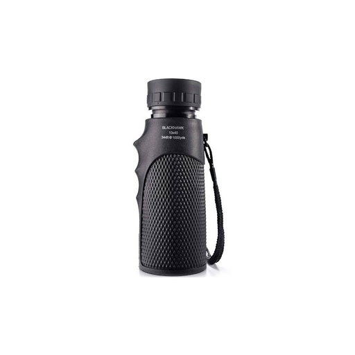 Barska AA12132 10x40mm WP Blackhawk Monocular